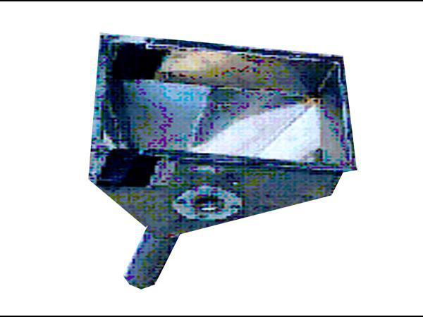 Fabrications inox